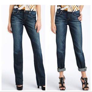 Joe's Jeans Best Friend Straight Leg Boyfriend